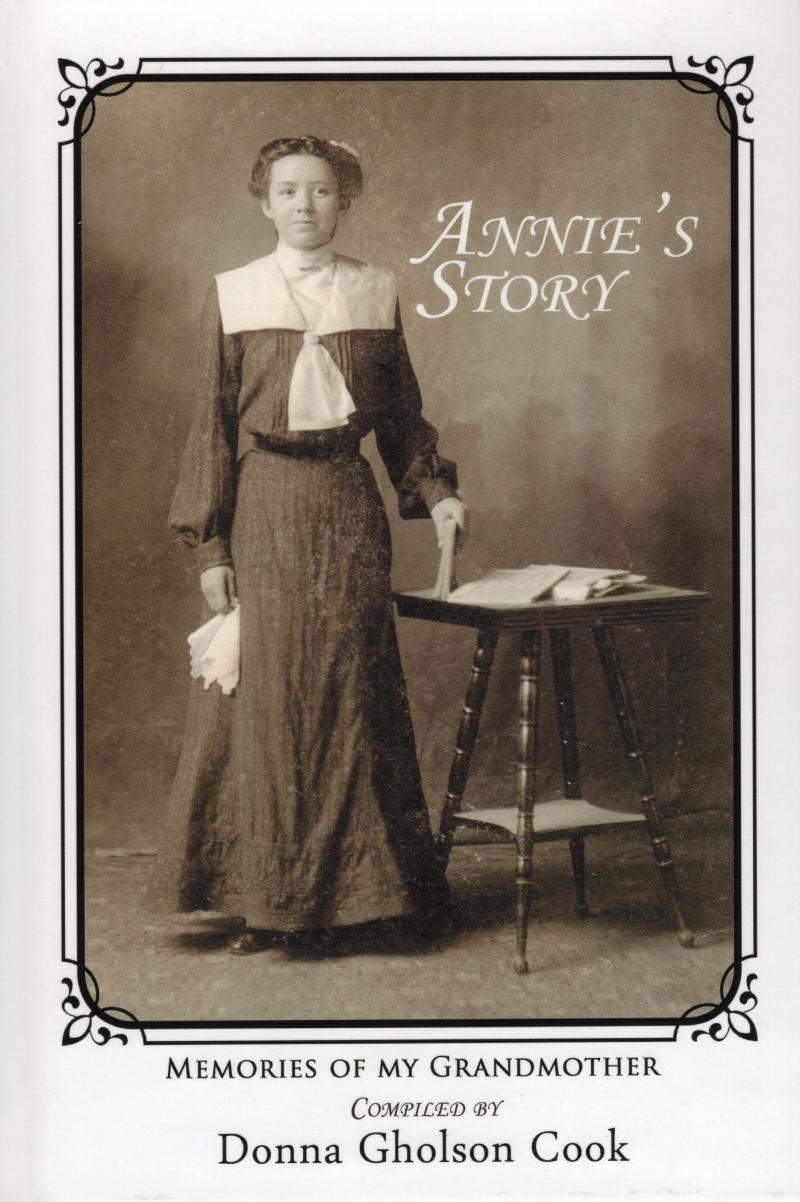 Annie's Story: Memories of My Grandmother